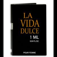Духи с феромонами женские La Vida Dulce 1 мл