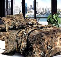 Набор постельного белья №пл274 Полуторный, фото 1