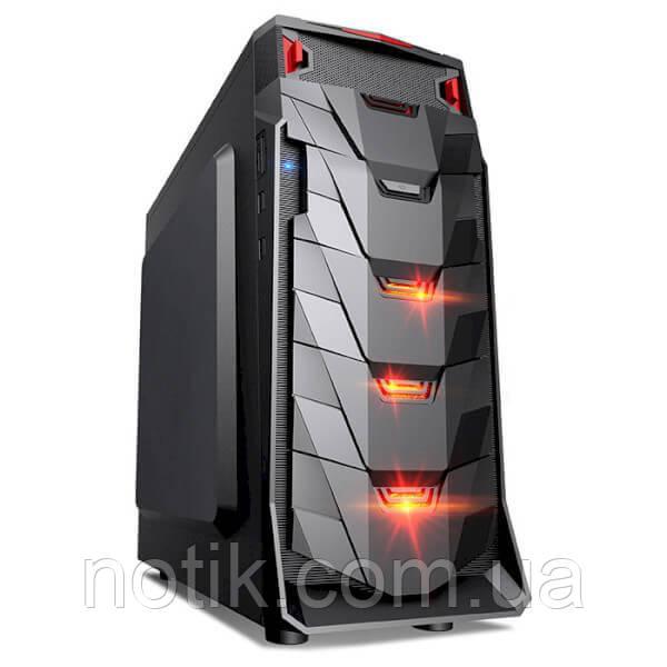 Сис. блок Intel Pentium G4400 3.3 Ghz/ASUS H170/8Gb DDR4/SSD 120Gb/ GeForce GTX1060 3Gb/ATX 450W