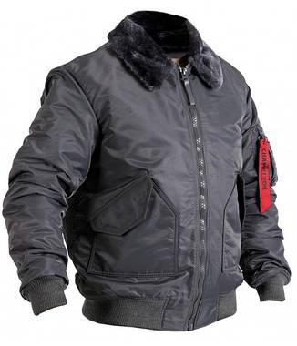 Куртка CWU Slim Gray, фото 2