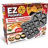 Форма для выпечки Ez Pockets (24)