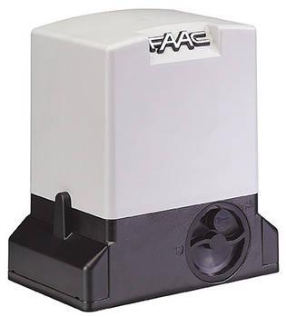 Комплект электромеханического привода для откатных ворот FAAC 741