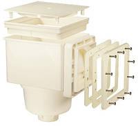 V10 Скиммер для бетонных бассейнов