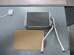 Радіатор пічки Nexia / Нексія 1 (алюмінієвий), 3059812