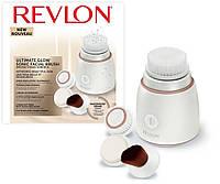 Электрическая щетка для лица REVLON Ultimate Glow RVSP3538UKE, фото 1