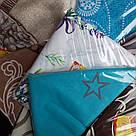 Наволочка 70х70 з якісної тканини, фото 4