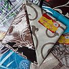 Наволочка 70х70 з якісної тканини, фото 3