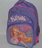 """Рюкзак школьный """"Модница"""". Барби."""