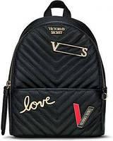 Рюкзак женский городской / спортивный сумка Victoria s Secret (Виктория Сикрет) VS68