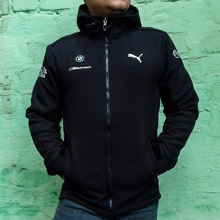 Мужская термо куртка Puma BMW Motorsport