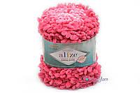 Alize Puffy Fine Ombre Batik, №7279