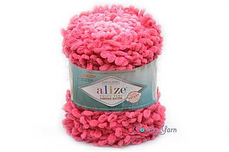 Alize Puffy Fine Ombre Batik №7279