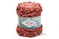 Alize Puffy Fine Ombre Batik,  №7300