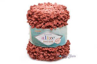 Alize_Puffy Fine Ombre Batik_ №7300