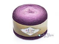 Alize_Angora Gold Ombre batik_№7244