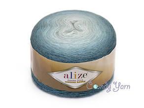 Alize_Angora Gold Ombre batik_№7230