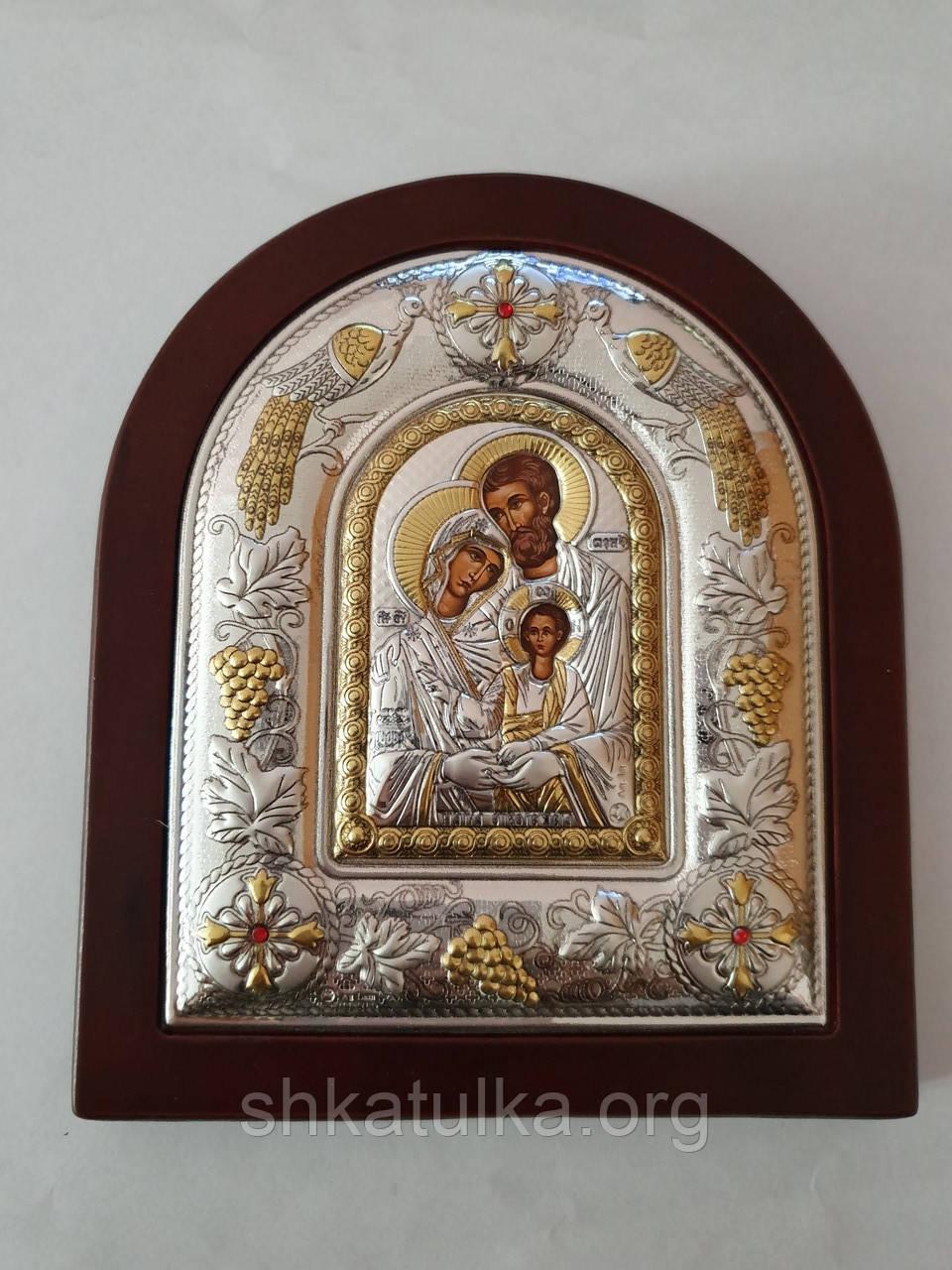 Ікона Святого Сімейства