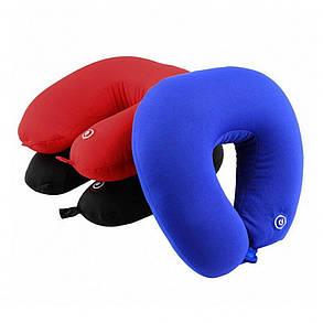 Массажная подушка на шею NECK MASSAGE CUSHIO, фото 2