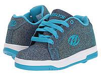 Кроссовки Heelys SPLIT СПЛИТ размер 35 (22 см)., фото 1