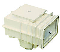 V20 Скиммер пластмасовый для бетонных бассейнов