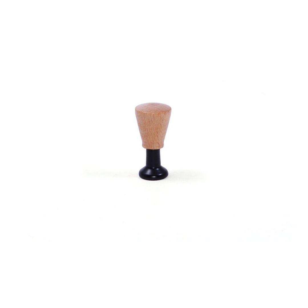 Ручка круглая мебельная Larvij 19×19×22 Бук (L2.1320.020.10)