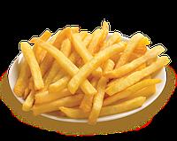 Картофель фри 6 мм 2,5 кг