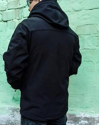 Мужская термо куртка Salomon, фото 2