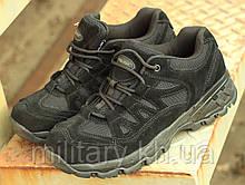 Кросівки тактичні Miltec Squad 2,5 inch чорні