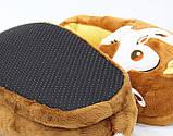 Тапочки-игрушки Чип и Дейл 36-39, фото 3