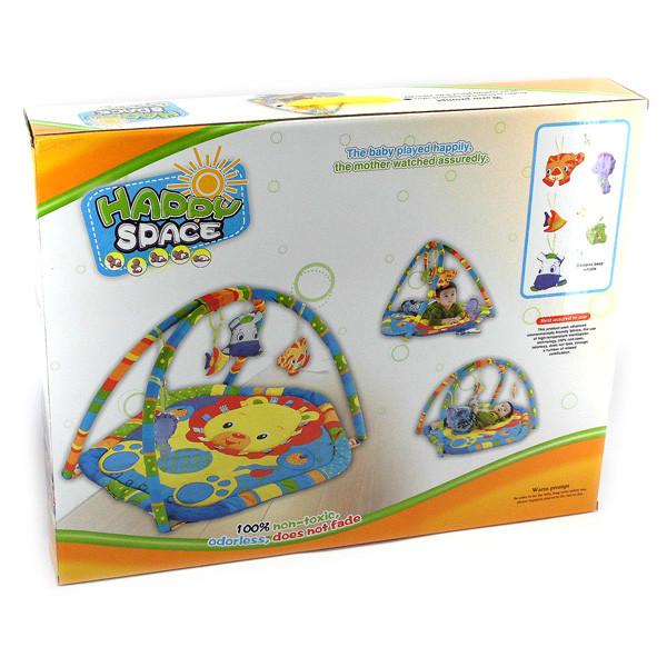 Игровые коврики для малышей