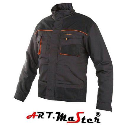 КурткаClassic Art. MASTER., фото 2