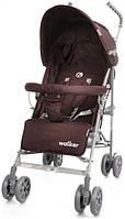 Детская коляска -трость Babycare Walker BT-SB-0001 Brown во льне - 155781