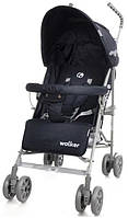 Детская коляска -трость Babycare Walker BT-SB-0001 Grey во льне - 153349