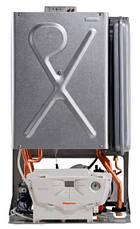 Двухконтурный газовый котел Immergas Eolo Star 24 4 E (Турбированный,труба в комплекте), фото 2