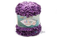 Alize Puffy Fine Ombre Batik,  №7277
