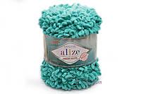 Alize Puffy Fine Ombre Batik,  №7246