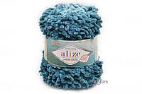 Alize Puffy Fine Ombre Batik,  №7263