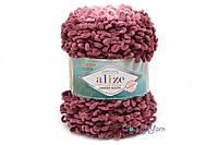 Alize Puffy Fine Ombre Batik,  №7276