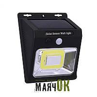 Настенный уличный светильник YX-628-COB