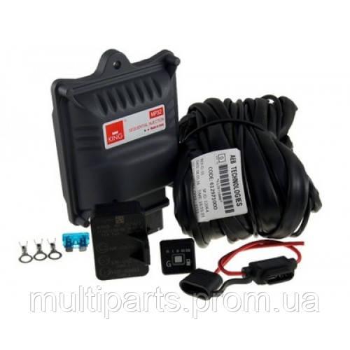 Электроника AEB KING MP32 на 4 цилиндра