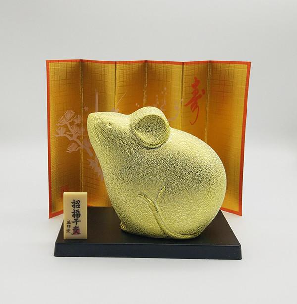 Японська щур Золота