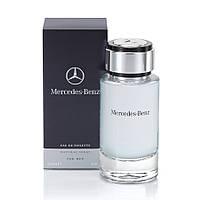 Мужская туалетная вода Mercedes-Benz Men 120 мл