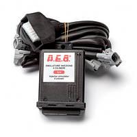 Эмулятор инжектора A.E.B. 4 цил., разъем универсальный (без фишек)
