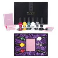 Набор для дизайна ногтей Konad Classic Collection II