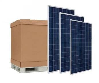 Комплект сонячних батарей Risen RSM72-6-335W Poly  90шт, фото 2