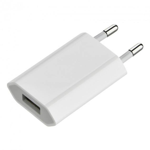 Apple 5W USB Power Adaptor (MD813ZM/A) Original