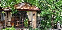 Мягкие окна,шторы,тенты для беседок,террас,веранд из прозрачной плёнки ПВХ