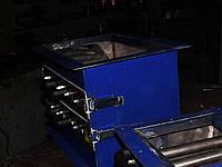 Магнитный сепаратор типа КМ на постоянных высокоэнергетических высокостабильных редкоземельных магнитах