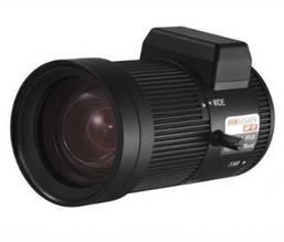 Vari-focal Auto Iris DC Drive 3MP IR Aspherical Lens TV0550D-MPIR