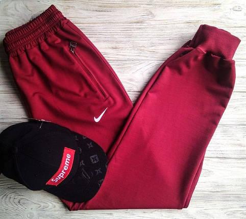 Штаны мужские спортивные Nike, фото 2